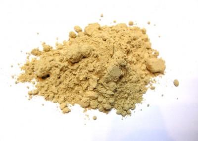 Chilli Powder White