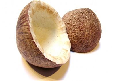 Coconut Cut Dry (Nariel)