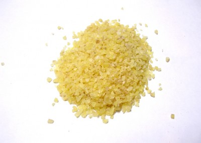 Labsi (Crushed Wheat)