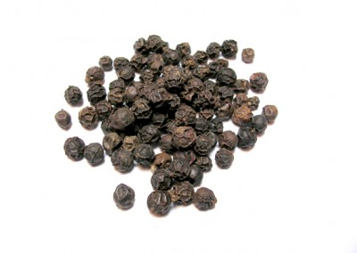Mari (Black Pepper)