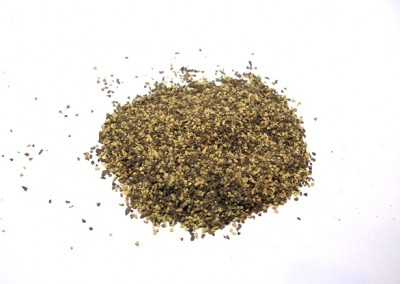 Mari Coarse (Black Pepper)