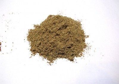Mari Powder (Black Pepper)