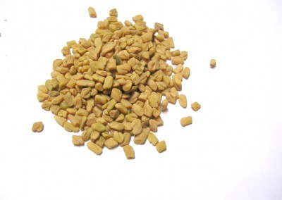 Methi Seeds (Fenugreek)
