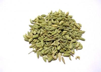 Wariari Green (Fennel Seeds)