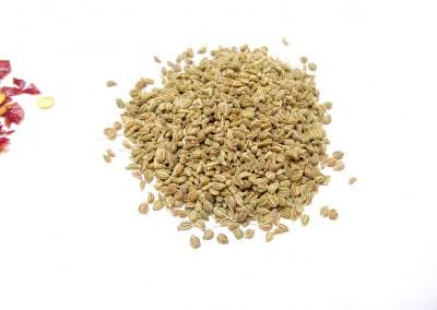 Ajamo (Ajwain Seeds)