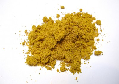 Curry Powder Madras Hot