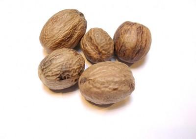 Jayfal (Nutmeg)