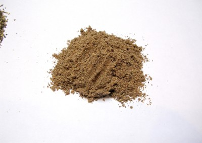 Kali Elacho Powder (Black Cardamom)