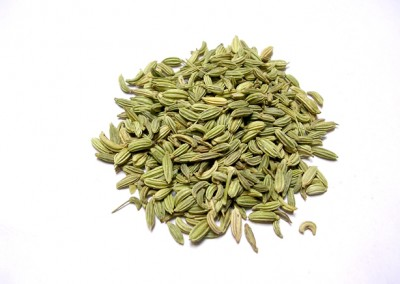 Wariari Green (Fennel Seeds)