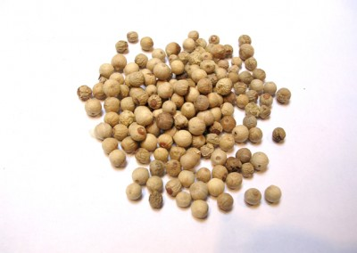 White Mari (White Pepper)