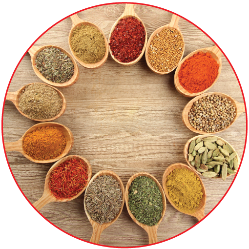 The Spice Factory | Quality Spices | Freshly Ground Spices | Whole